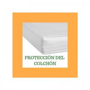Protección del Colchón