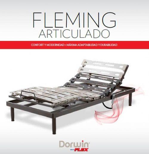 FLEMING ARTICULADO