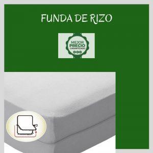 FUNDA DE RIZO