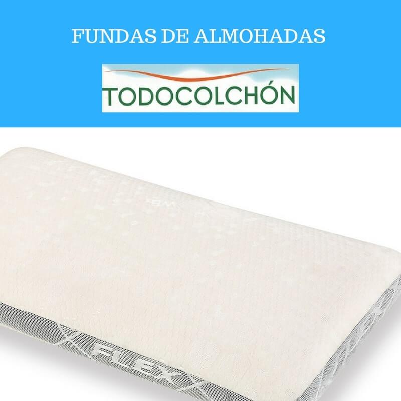 FUNDAS DE ALMOHADAS