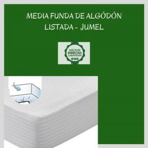 MEDIA FUNDA DE ALGÓDÓN LISTADA JUMEL-min (1)