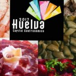 Huelva capital Gatronómica