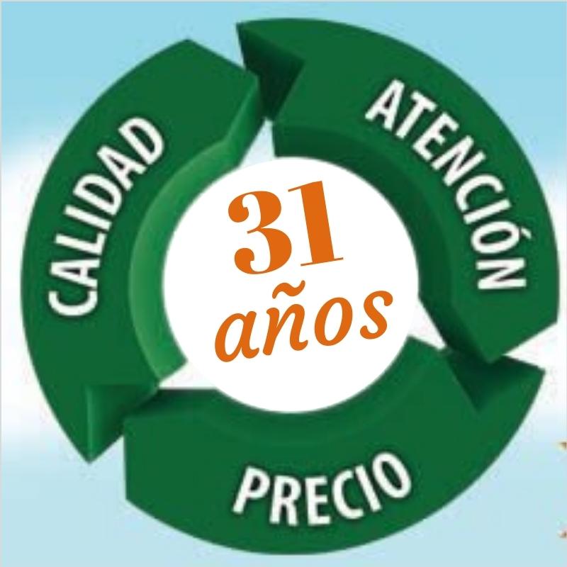 30 ANIVERSARIO TODOCOLCHÓN