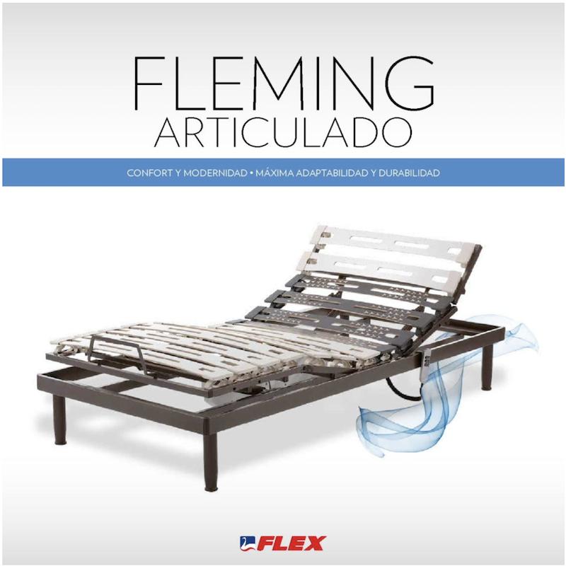 Fleming Articulado Flex Todocolchón