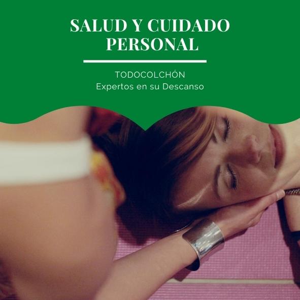 Salud y Cuidado personal