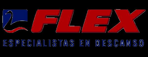 Logotipo de Flex