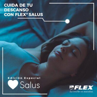 Colchón Flex salus edición-especial
